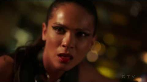 Lucifer S03E24 HD Maze Escapes & Marcus Talks with a Criminal