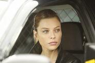 106 Chloe in car