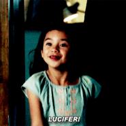 Trixie in Season 1 Episode 1