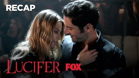 Season 1 In 666 Season 2 LUCIFER