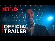 Lucifer Season 5 Part 2 - Official Trailer - Netflix