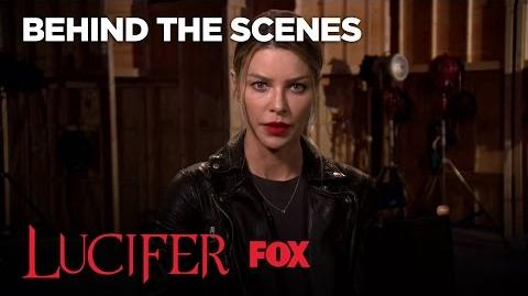 Character Spotlight Chloe Decker Season 2 LUCIFER