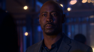 Amenadiel strikes a nerve when he says that despite his reputation as a manipulator of everyone's fears, every angel knew his fears of Lucifer surpassing him and always will be better than him