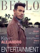 Kevin Alejandro - 2