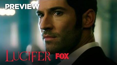 Preview Thank God He's Back Season 3 LUCIFER