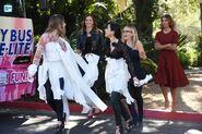 322 promo 5 Chloe, Charlotte, Ella, Linda & Mazikeen
