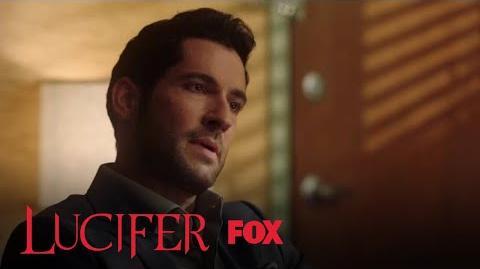Lucifer Talks To Linda About The Sinnerman Season 3 Ep