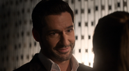 Lucifer reunites with Chloe after a year