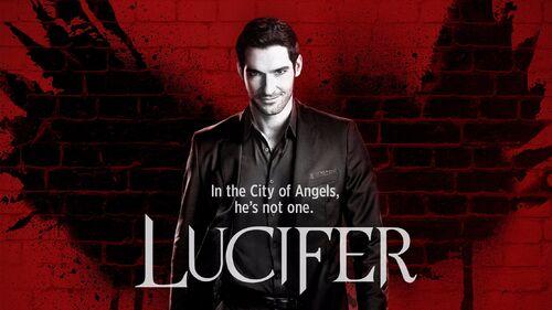 Lucifer Wiki