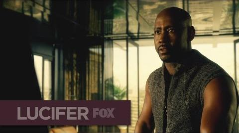 """LUCIFER - An Offer from """"Lucifer, Stay"""