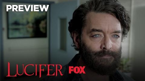 Preview Could It Be Lucifer's Father? Season 2 Ep