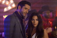 Lucifer All About Eve Promotional 13