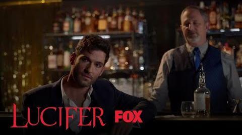 Lucifer Gets His Wallet & Ring Stolen Season 3 Ep