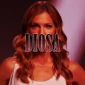 Diosa portrait 2