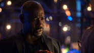 Amenadiel is suspicious as well after learning that Lucifer has been lying