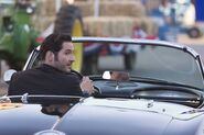 201 promo Lucifer driving