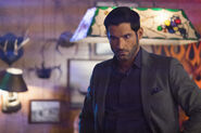 Lucifer All About Eve Promotional 17