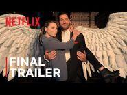 Lucifer - Final Season Trailer - Netflix