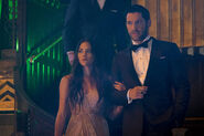 Lucifer All About Eve Promotional 1
