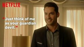 Best of Lucifer Netflix