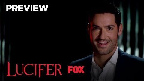 What Makes Lucifer Happy? Season 2 LUCIFER