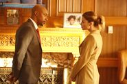 111 promo Chloe speaks with Will