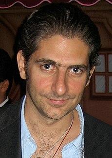 Майкл Империоли