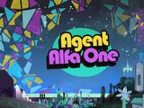 Agent Alpha One (episode)