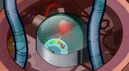 S1 E33 a robot parent's Brain