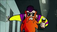 S1 E7 Bearded man 2