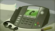 S1 E4 PD's phone