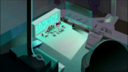 S1 E3 Brains's lab