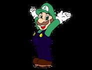 Luigi Mario (2d)ghhgjv
