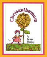 Chrysanthemum Mouse Story