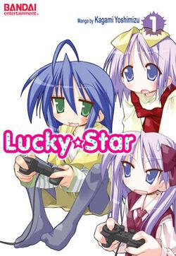 Lucky Star - Vol 1 Cover English.jpg