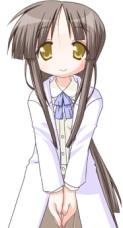 Fuyuki Amahara