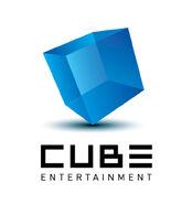 Cube Entertainment BG