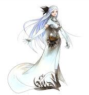 Lufia DS - Iris