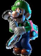 Luigi-Actual