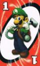Luigi Nintendo UNO