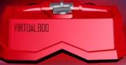 Virtual Boo