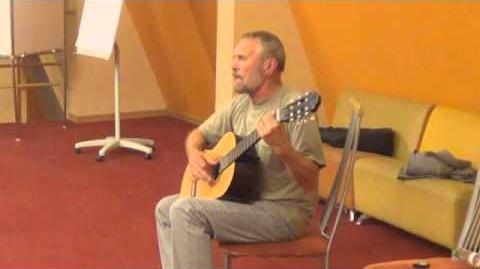 Концерт Евгения Лукина на Петербургской фантастической ассамблее-2015