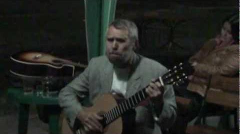 Звездный Мост-2011 Концерт-импровиз Часть 6