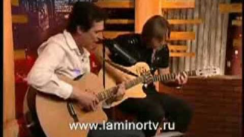 Игорь Карташев - Я к тебе уже не приду