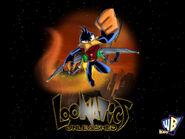 Loonatics Unleashed Danger Duck