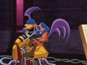 Loonatics Unleashed Episode 11 - The Menace of the Mastermind 098 0003