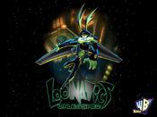 Loonatics Unleashed Tech E Coyote