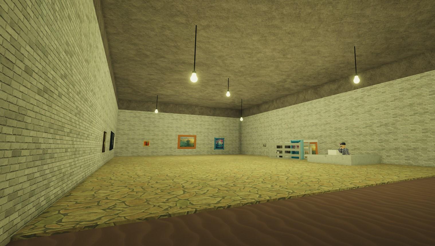 Fine Arts Shop | Lumber Tycoon 2 Wiki | Fandom