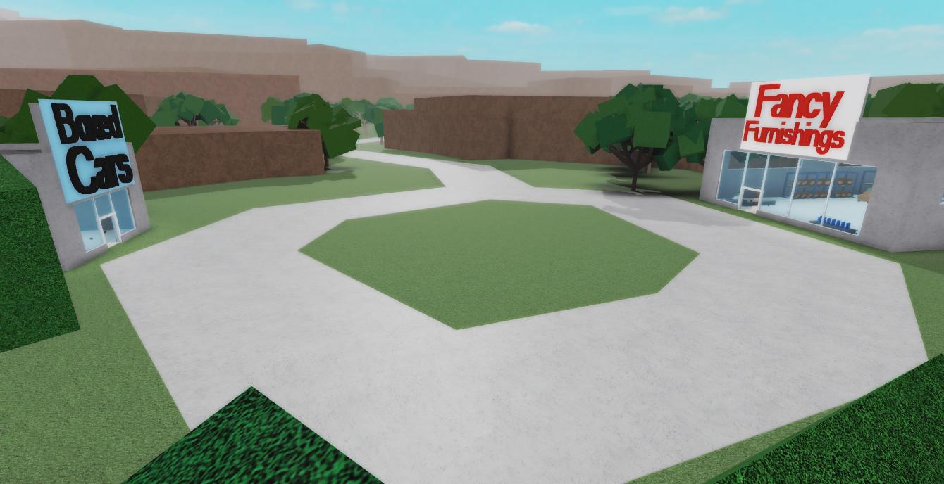Safari Square