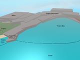 Tropics Bay